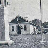 Bexley Village Hall 1923